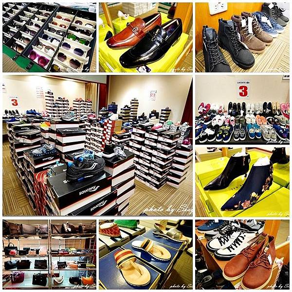 lacoste、saucony慢跑鞋特賣會