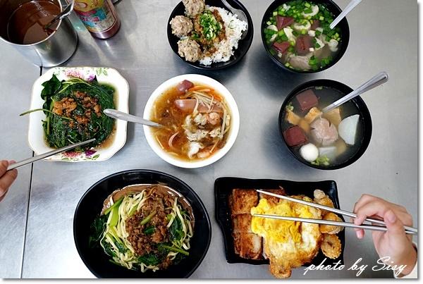 立偉麻醬館麵食太原店