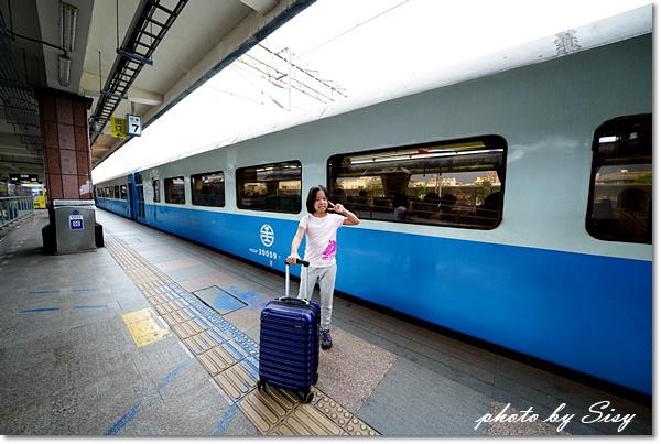 台鐵復興號691車次訂票時刻