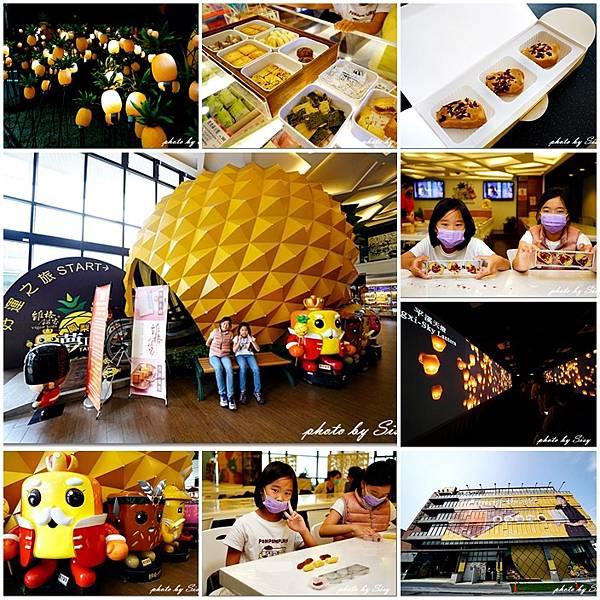 維格餅家鳳梨酥夢工廠