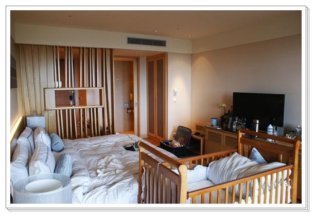 宜蘭礁溪長榮鳳凰酒店