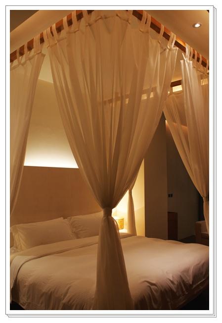 宜蘭蘭城晶英酒店沐蘭SPA套房