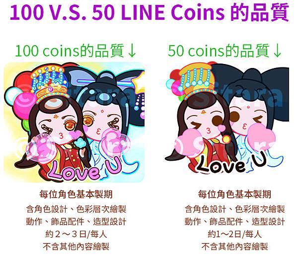 LINE - 《來自Sitara的新春古錐女孩卡哇伊貼圖》 上架公告 ~(´▽`ʃ♡ƪ)