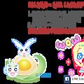 LINE -  LINE幸運兒公告(The Lucky Guys Announcement) 2016/6月總整理