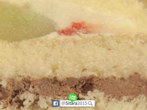 LINE - 法式幸福的美味PX手工冰淇淋彩繪蛋糕【開箱文】Designed By Sitara