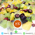 PX - 撩爸風的冰淇淋水果蛋糕 95折優惠至7月底 Designed By Sitara