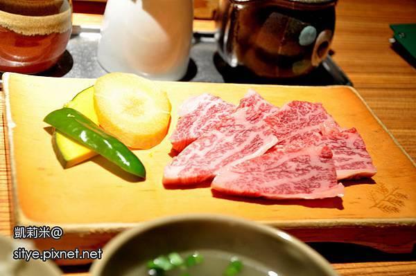 輕井澤ろぐ亭-松阪牛