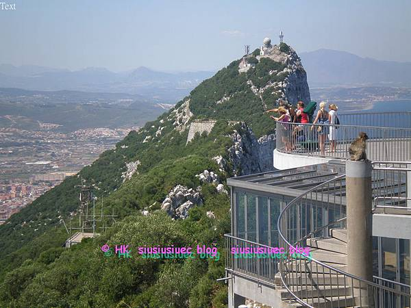 直布羅陀Gibraltar