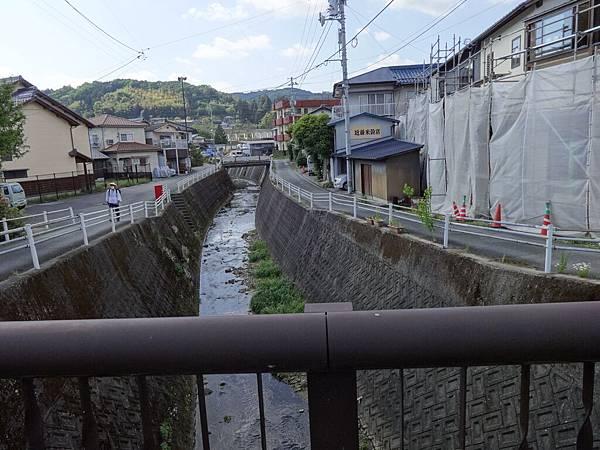 日本四國 內子