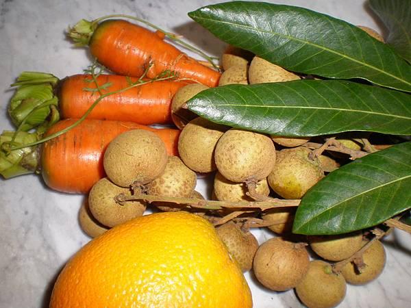 中醫飲食養生——五穀與蔬菜
