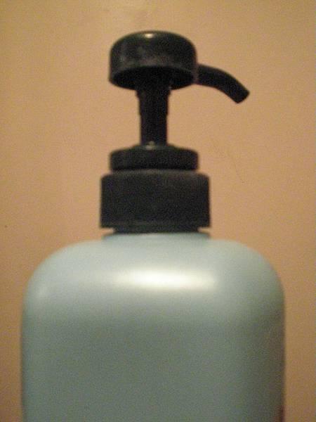 護髮素有強力清潔作用