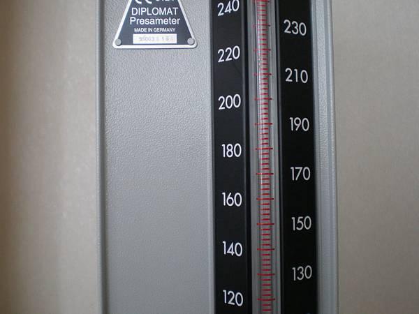 血壓 正常血壓 高血壓 低血壓