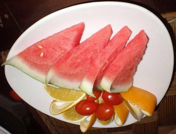 西瓜 吃了就咳嗽 怎麼辦?