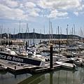 葡萄牙 里斯本 貝倫遊艇碼頭