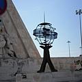 葡萄牙 里斯本 航海家紀念碑
