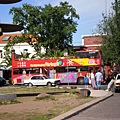 葡萄牙 里斯本 觀光巴士