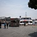 巴塞羅那港口 Port de Barcelona