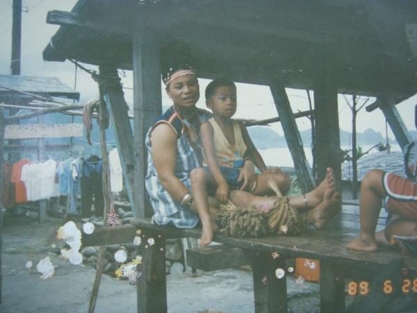 傳統雅美人的社會文化