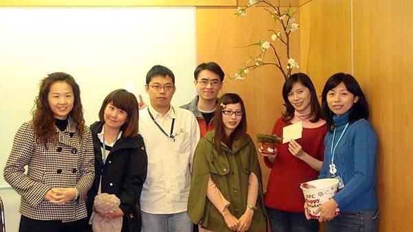 工研院-日式聖誕大餐