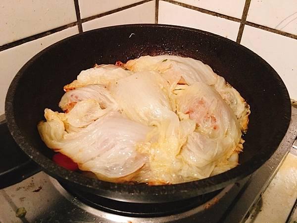 家常菜料理