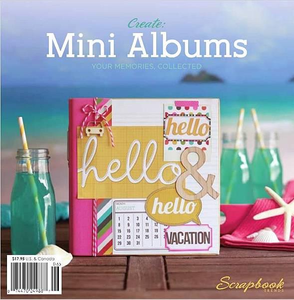 Mini album