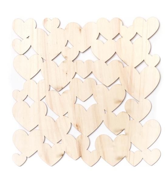 12X12 Wood veneers