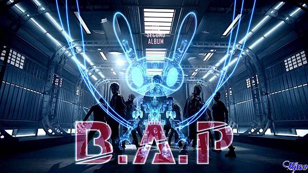 B.A.P-538(120420 POWER Teaser)