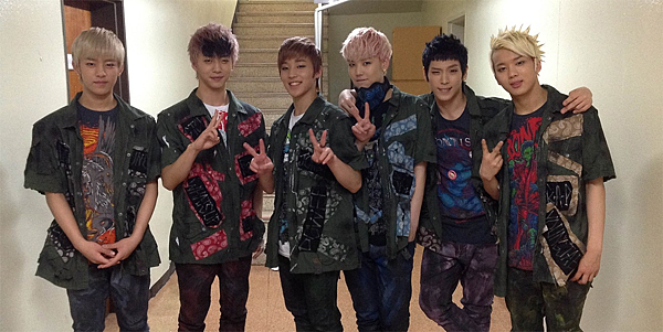 B.A.P-797(120529 Me2day更新)