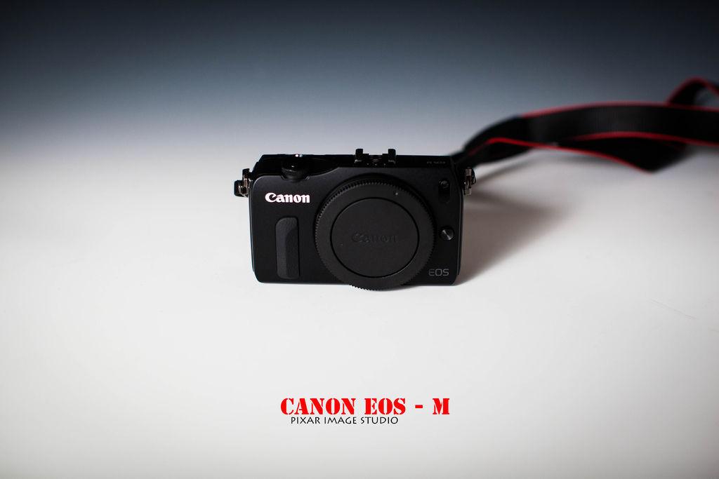 canon  EOS  M -2