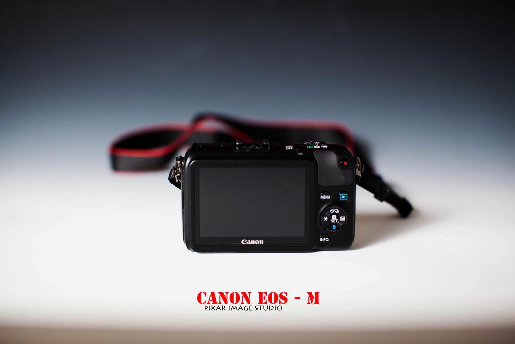 canon  EOS  M -5