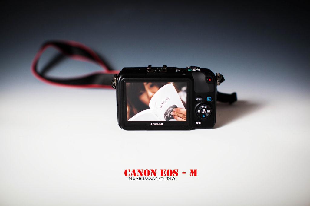 canon  EOS  M -6
