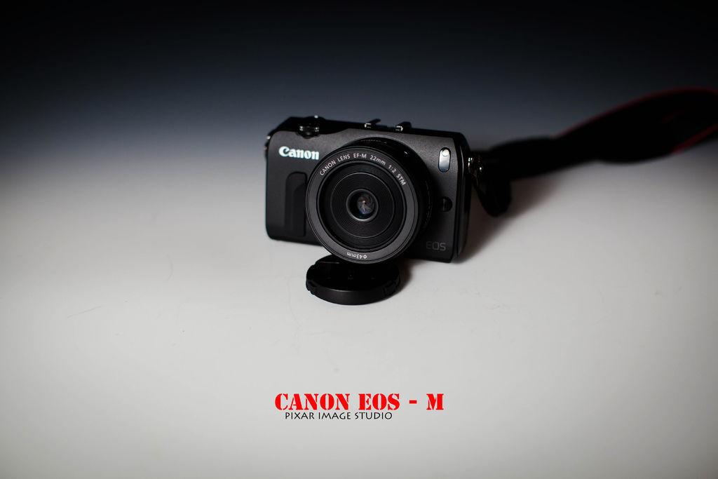 canon  EOS  M -7