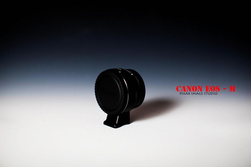canon  EOS  M -9