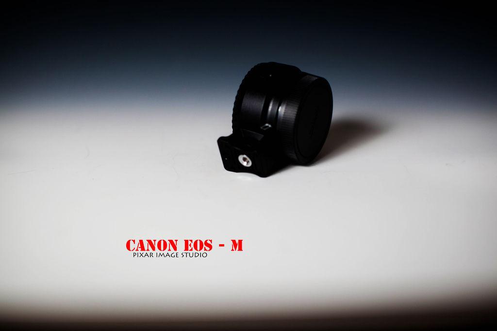 canon  EOS  M -10