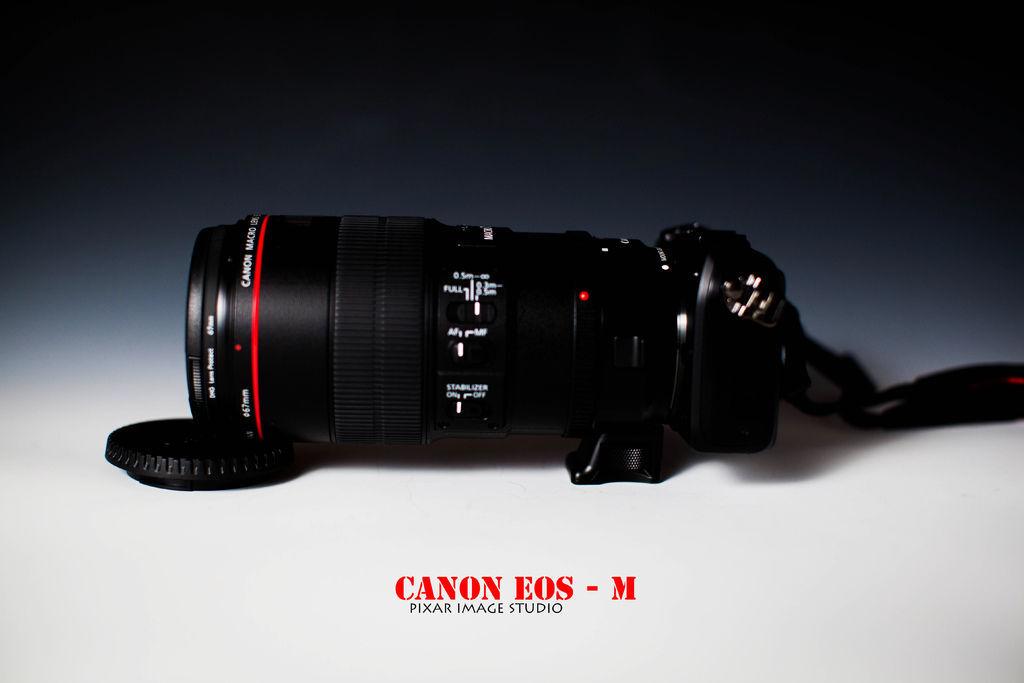 canon  EOS  M -14