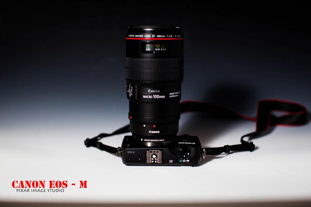 canon  EOS  M -15