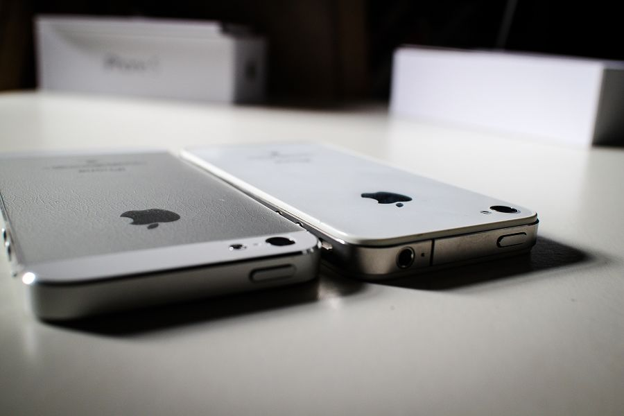 iphone  5-8