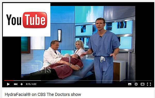 水飛梭-the doctor show