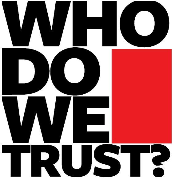 Who-do-we-trust