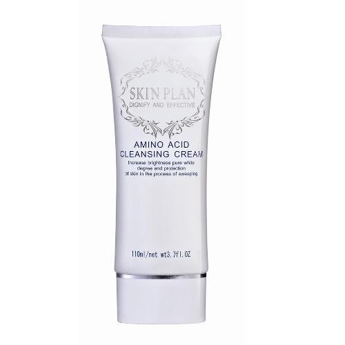 Skin Plan 胺基酸潔顏卸妝乳霜 CLEANSING CREAM