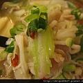 2010-01-31 藥燉豬骨鮑麵-2
