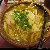 2011-11-17 招牌甘泉魚海鮮麵-1