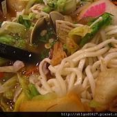 2011-11-22 釜山泡菜灸海鮮麵-3
