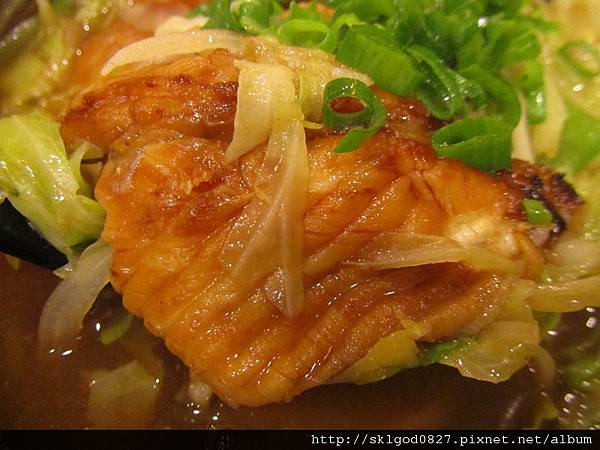 2011-12-06 老酒燒鯛魚肚麵-3