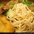 2012-02-20 蒜香燒豬排麵-3
