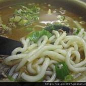 2012-05-16 茄汁牛肉片麵-2