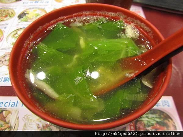 2012-06-26 韓式泡菜拌麵-2