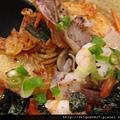 2012-06-26 韓式泡菜拌麵-3