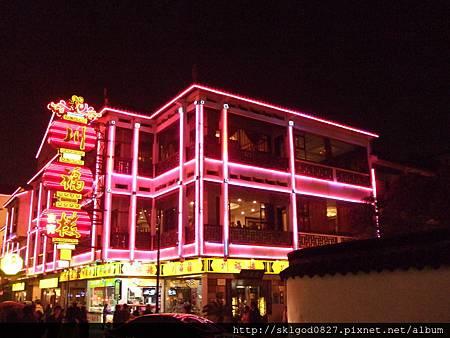 夜拍蘇州市中心街道06.JPG