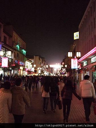 夜拍蘇州市中心街道08.jpg